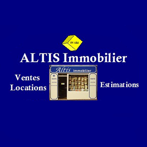 Agence immobiliere Altis Immobilier
