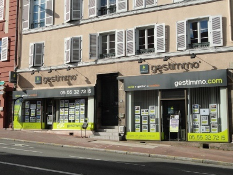 Agence gestimmo page de l 39 agence fnaim for Agence fnaim
